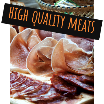High Quality Meat